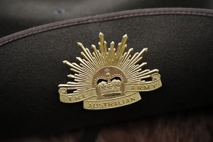 Australian Army Badge