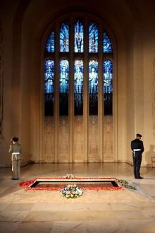 Hall of Memory, Australian War Memorial