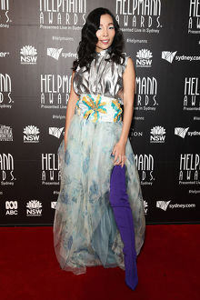 HELPMANN AWARDS 2018