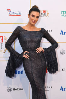 LOGIE AWARDS 2018