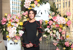 MELBOURNE FASHION WEEK ANNOUNCEMENT