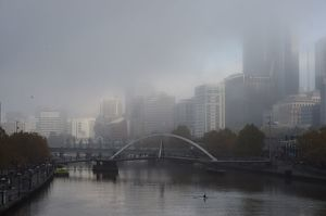 <b>Melbourne fog</b><br>Selection of 13 items