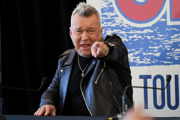 COLD CHISEL PRESS CONFERENCE
