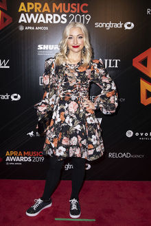 entertainment/2019 apra music awards