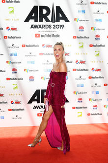 entertainment/aria awards 2019