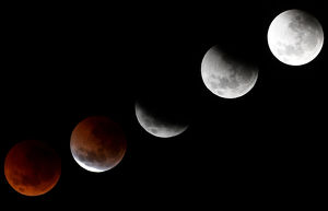 BLOOD MOON COMPOSITE SYDNEY
