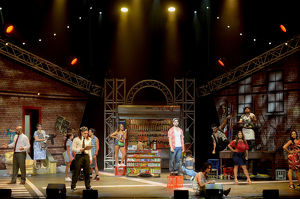 IN THE HEIGHTS MEDIA CALL