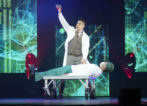 <b>The Illusionists</b><br>Selection of 24 items