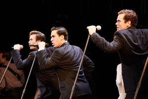 <b>Jersey Boys Media Call, Sydney</b><br>Selection of 23 items