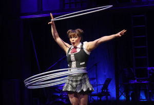 <b>Melbourne Circus Oz Preview</b><br>Selection of 19 items