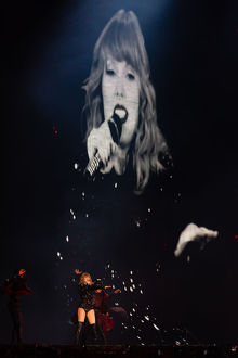 TAYLOR SWIFT CONCERT PERTH
